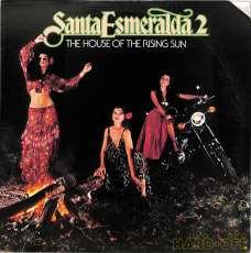 サンタ・エスメラルダ「朝日のあたる家」|カサブランカ(輸入 米)