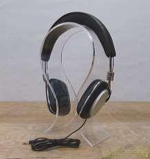 密閉型スタジオモニターヘッドフォン|B&W