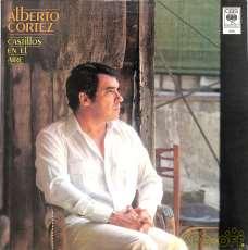 アルベルト・コルテス「空中楼閣」|CBS(輸入 スペイン)