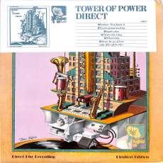 タワー・オブ・パワー「ダイレクト」