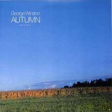 ジョージ・ウィンストン「オータム」|ウィンダム・ヒル