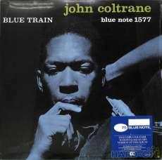 ジョン・コルトレーン「ブルー・トレイン」|ユニバーサル(ブルーノート 輸入 EU)