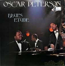 オスカー・ピーターソン「ジャズ・ピアノの真髄」|日本フォノグラム