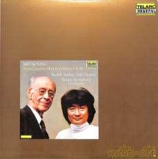 ベートーヴェン ピアノ協奏曲第4番ゼルキン 小沢征爾