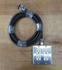 電源タップ|PRO CABLE