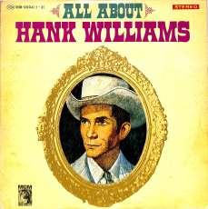 ハンク・ウィリアムスのすべて