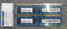 DDR3-1600/PC3-12800|RAMAXEL