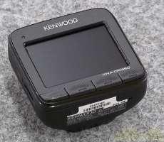 ドライブレコーダー KENWOOD