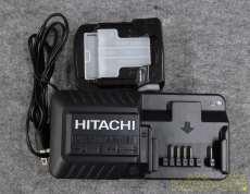 電動工具用充電器|HITACHI