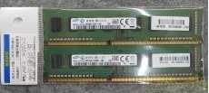 DDR3-1600/PC3-12800|SAMSUNG