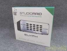 USB3.0/2.0 外付けHDD|GLYPH