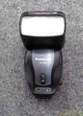 フォーサーズ/マイクロフォーサーズ用ストロボ|PANASONIC