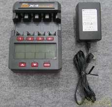 電動工具用充電器|HITEC