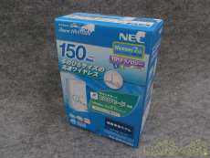 n/g/b対応無線LAN親機|NEC