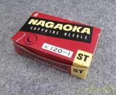MMカートリッジ|NAGAOKA