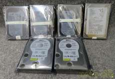 HDD2.5インチ|SEAGATE/WD