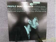 PROFILE/DUKE PEARSON|Blue Note