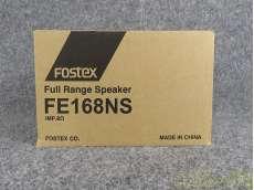 新品仕入れ品|FOSTEX
