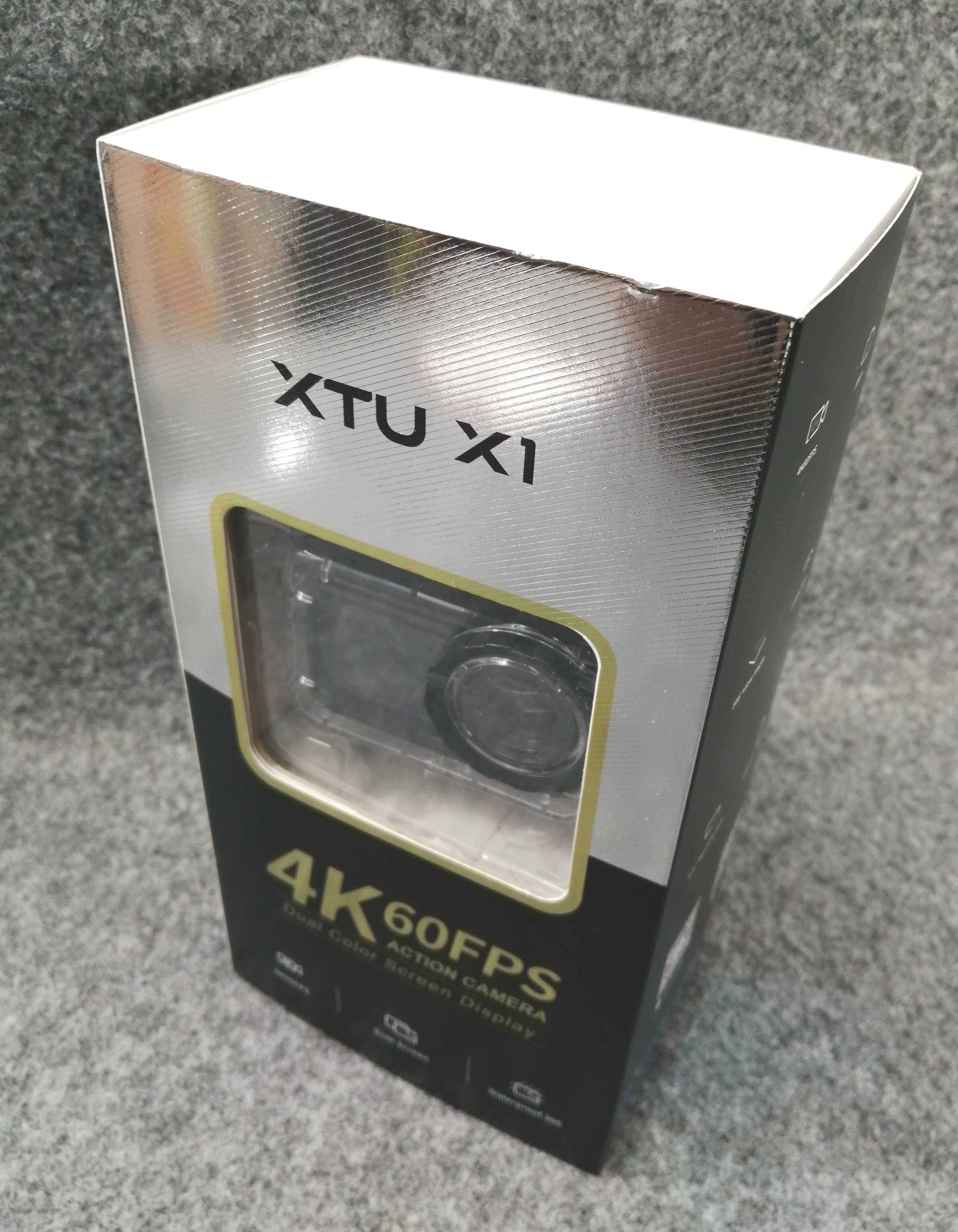 アクションカメラ|XTU