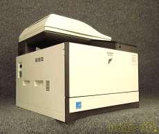 A4対応複合機|SHARP