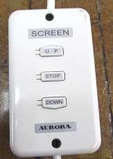 電動スクリーン|AUROLA