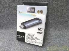 USB接続|SONY