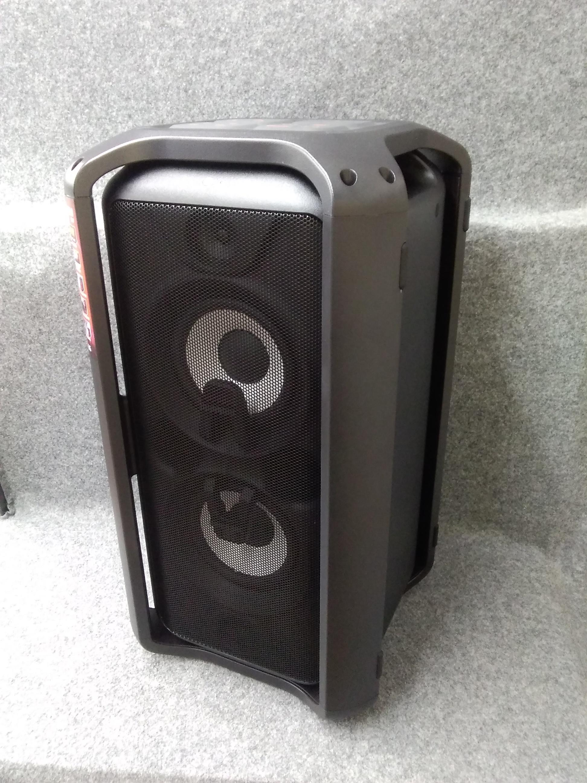 Bluetoothスピーカーシステム|LG電子ジャパン