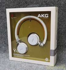 ヘッドホン|AKG