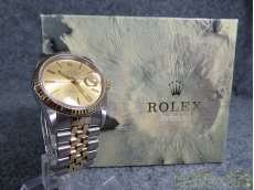 OH&外装仕上済み ROLEX
