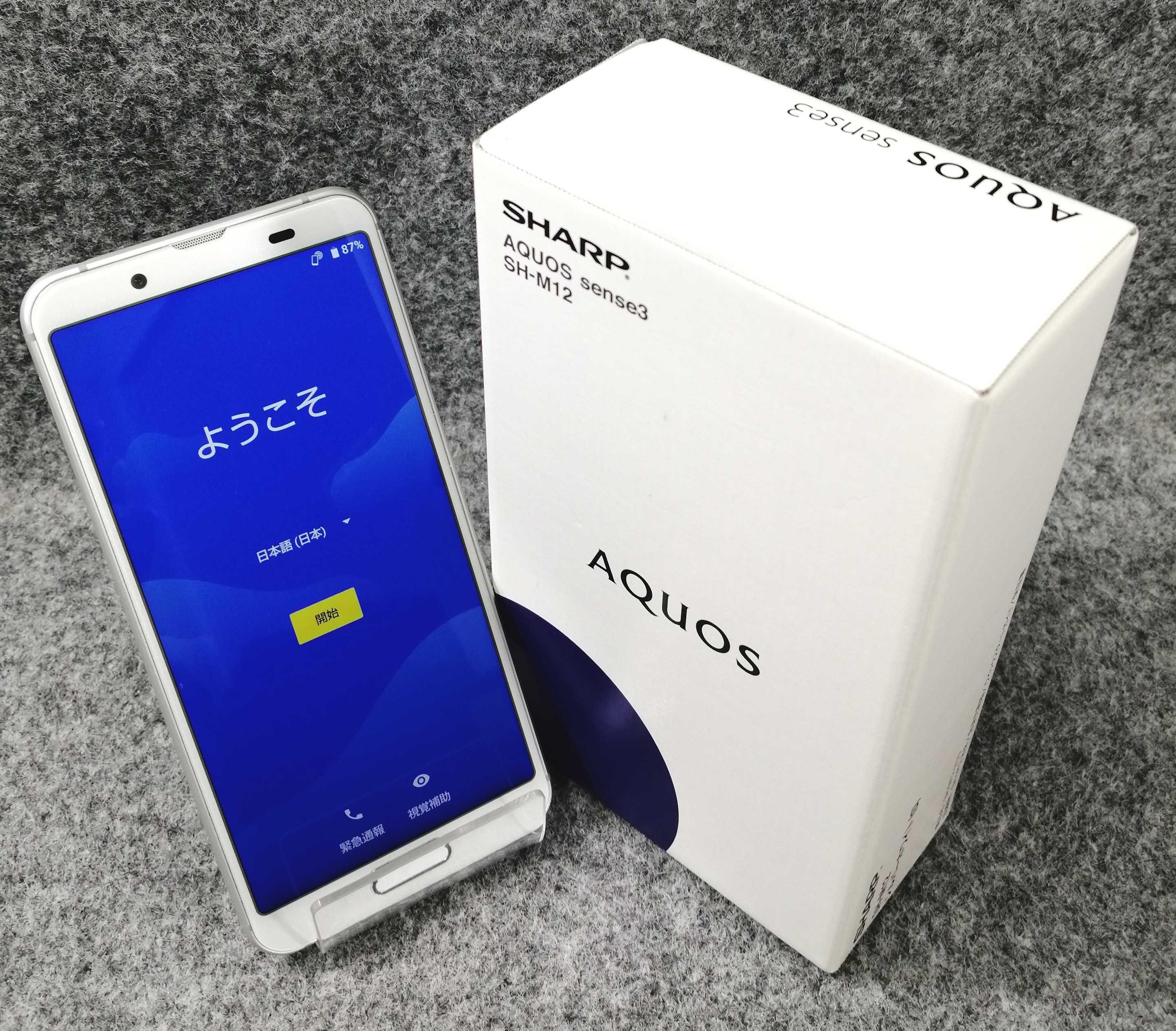 スマートフォン|SHARP