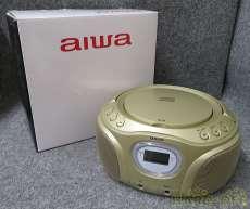 CD/ラジオ|AIWA