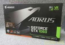 GeForce GTX 1060|GIGABYTE