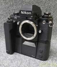 レンジファインダーカメラ NIKON