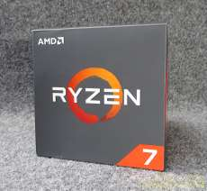 AMD RYZEN 7 2700|AMD