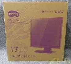 スクエア液晶ディスプレイ|BENQ