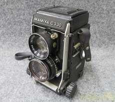 二眼レフカメラ|MAMIYA