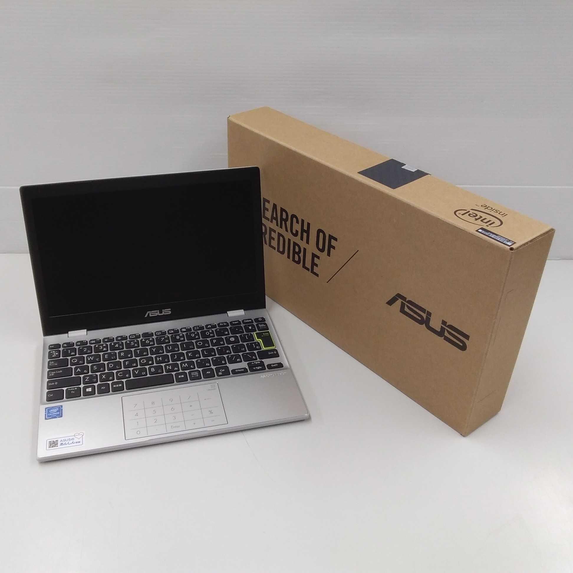 モバイルノートPC|ASUS