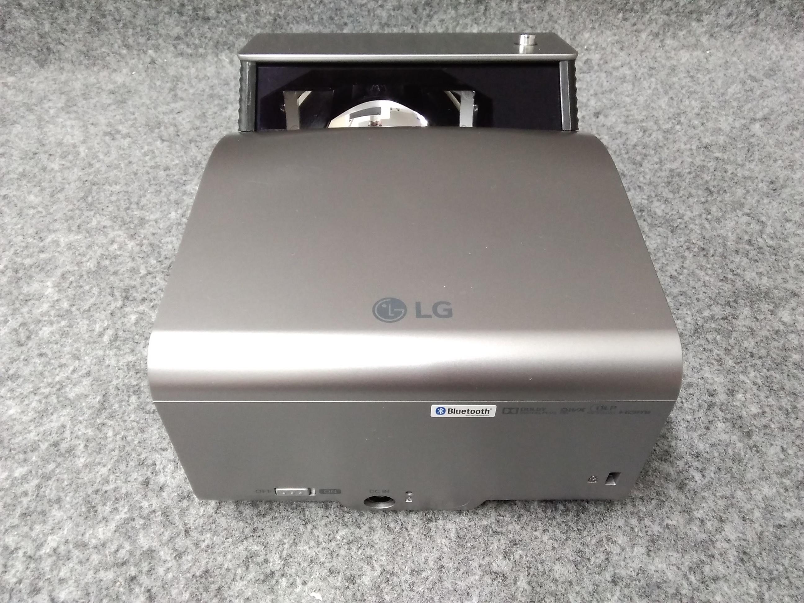 3D対応プロジェクター|LG電子ジャパン