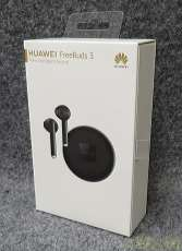 イヤホン|Huawei