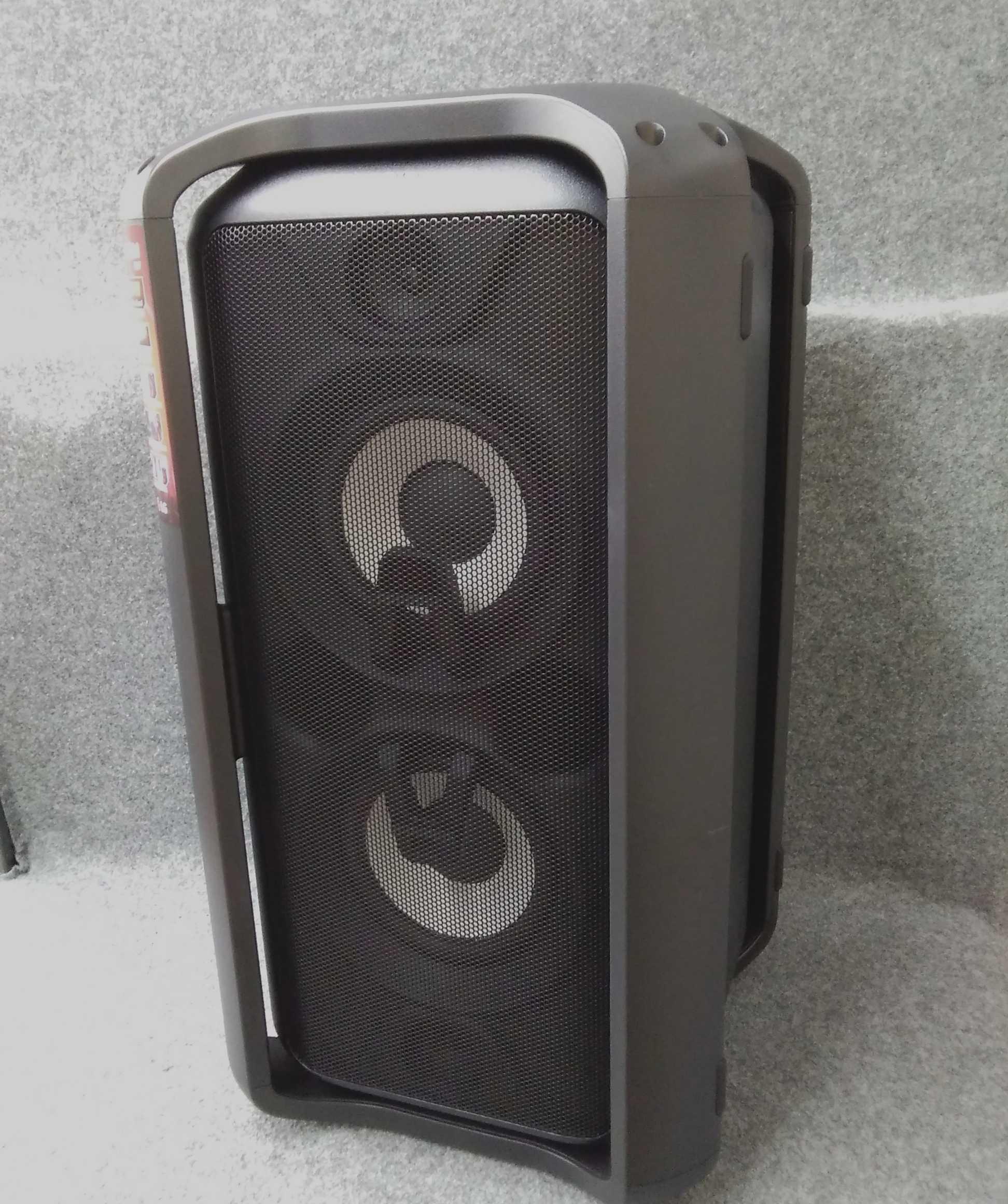 Bluetoothスピーカーシステム|LG