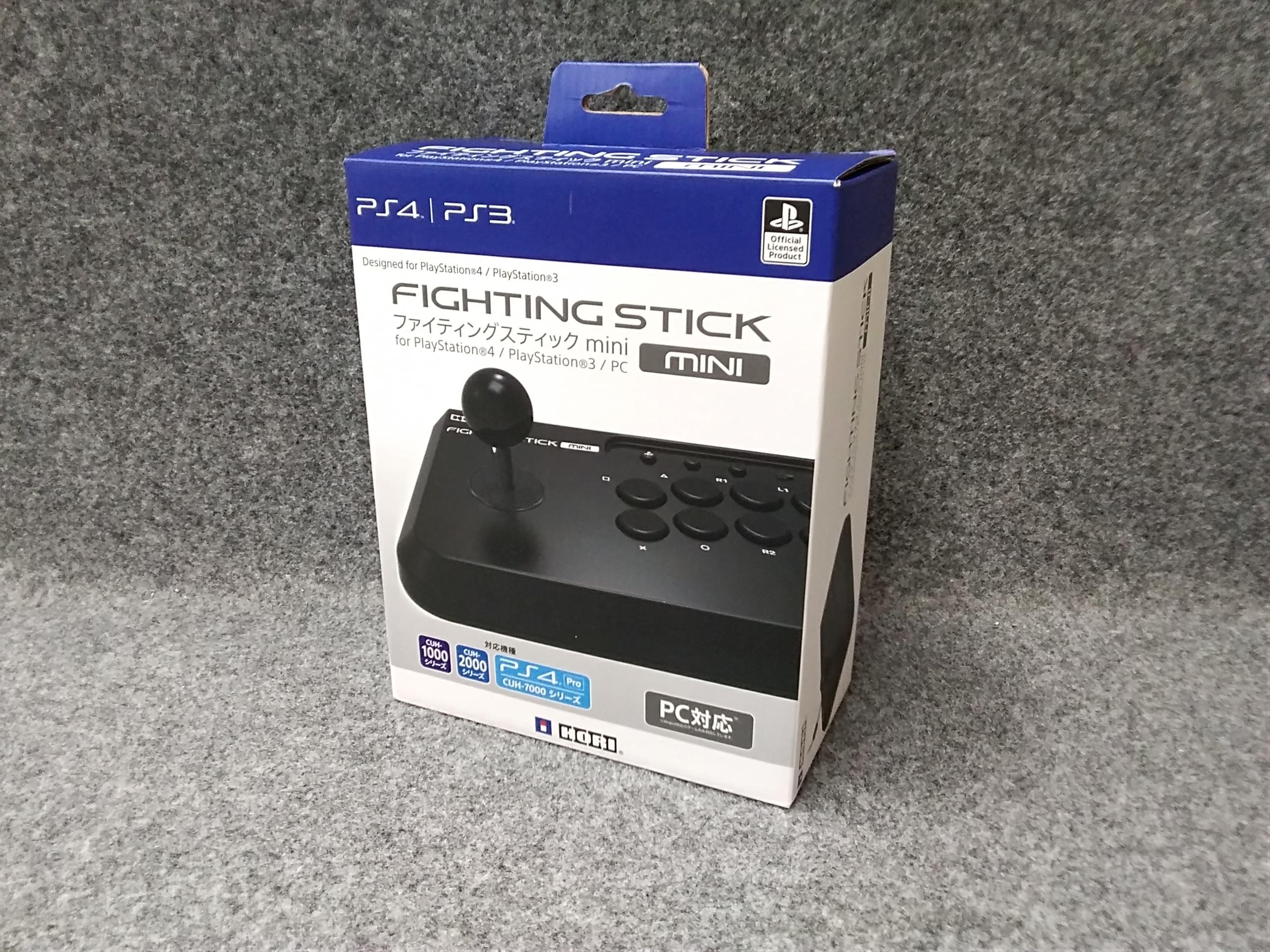PS4/PS3対応|HORI