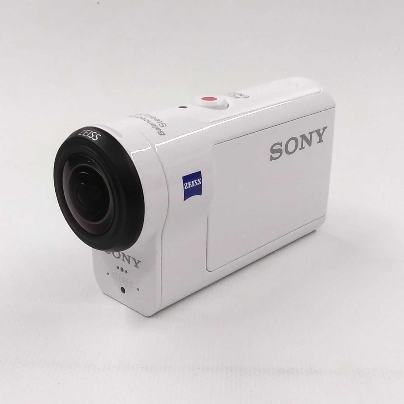 ウェアラブルカメラ・アクションカム|SONY