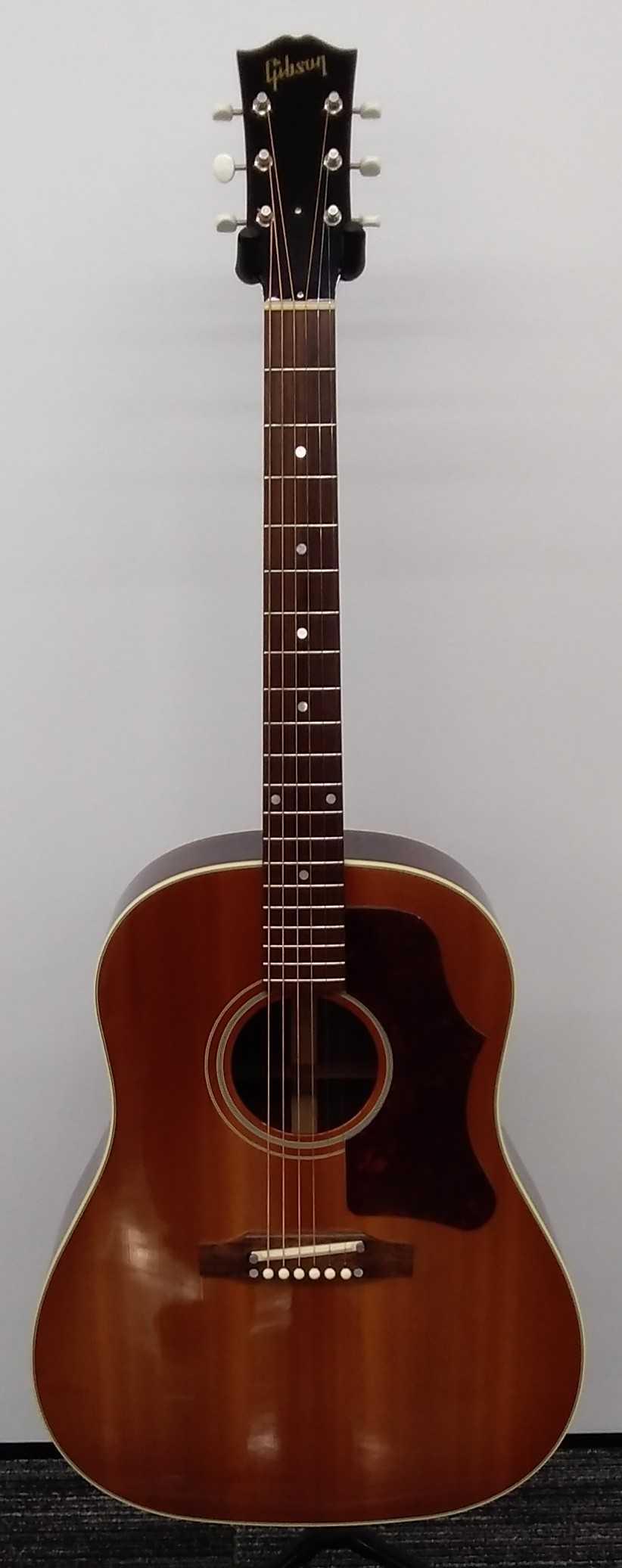 アコースティックギター|GIBSON