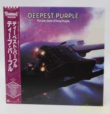 DEEP PURPLE/THE VERY VEST OF D