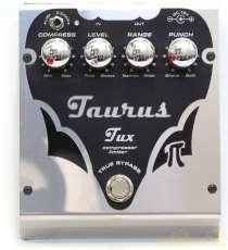 コンプレッサー|TAURUS