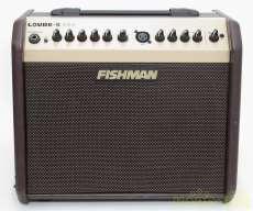エレアコアンプ|FISHMAN