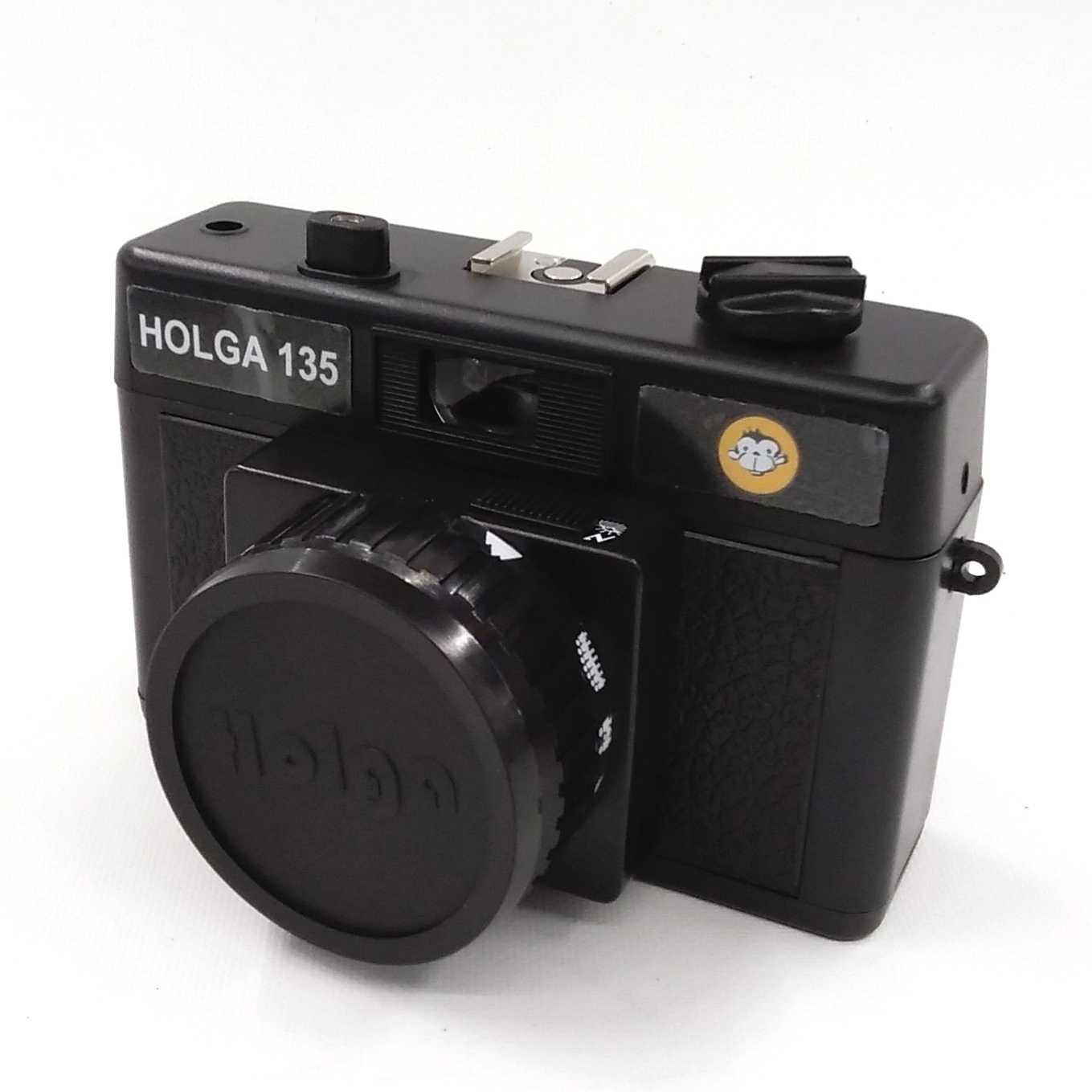 トイカメラ|HOLGA