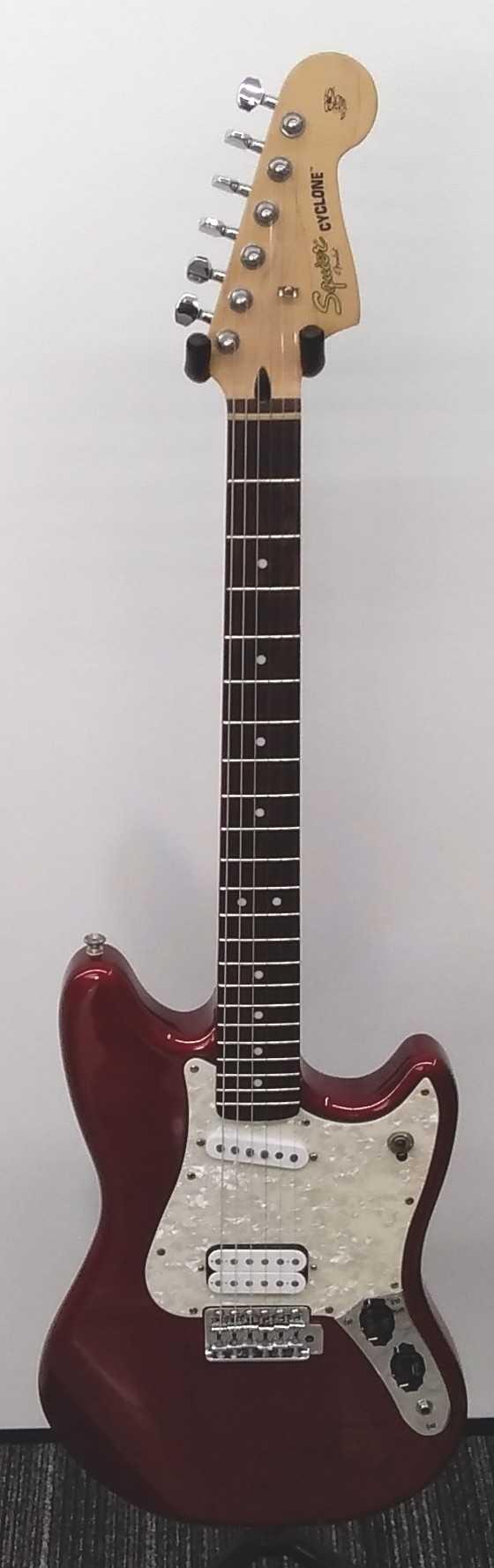 エレキギター|SQUIER