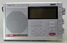 ポータブルラジオ|ANDO
