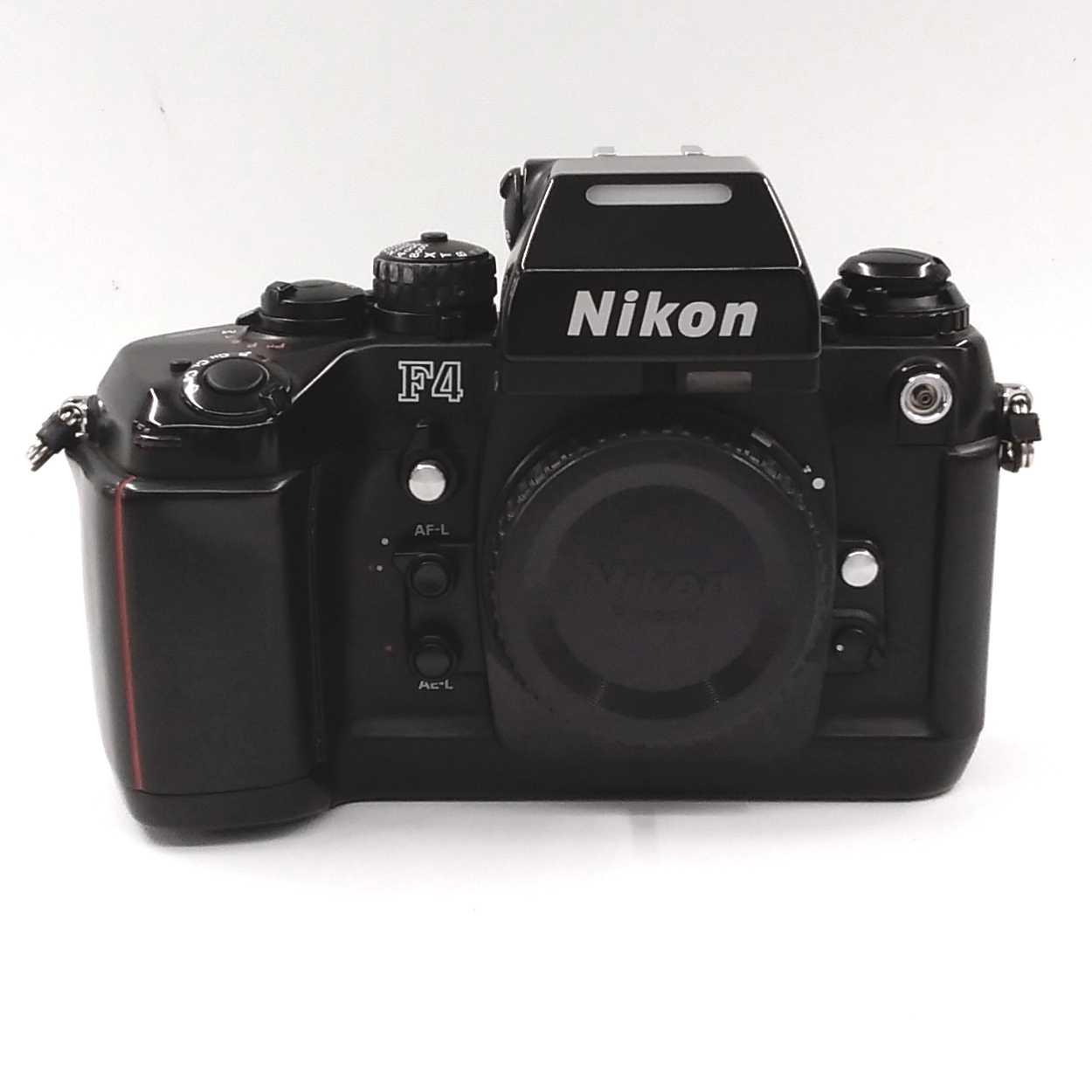 カメラボディ|NIKON